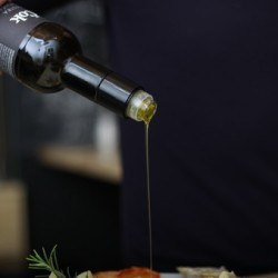 Extra Virgin Olive Oil Čok
