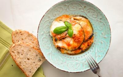 Parmigiana recipe