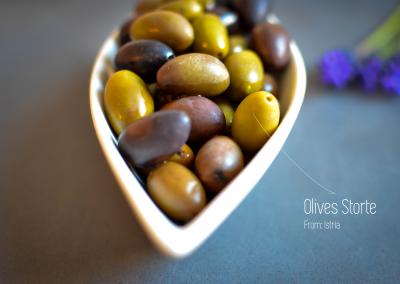 Olives Storte